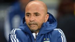 Sampaoli muss bei Argentinien gehen