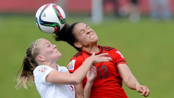 Ein gutes Omen für unsere Fußballfrauen