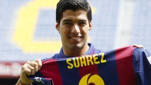 Fifa bestätigt Transferverbot für FC Barcelona
