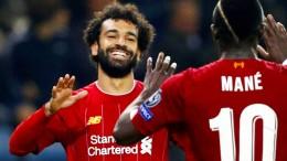 Eine besondere Spezialität von Klopps Liverpool