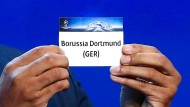 Bloß nicht Bayern gegen Dortmund!