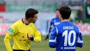 SpVgg Greuther Fuerth - VfL Wolfsburg