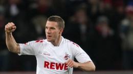 Podolski und sein Herzensverein werden sich einig