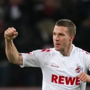 Heimkehr nach der Karriere: Lukas Podoslki wird für den FC Köln tätig.