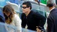 Maradonas Stinkefinger, Honduras' Hoffnung