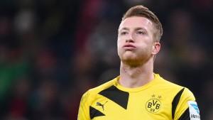 Dortmund und die Horrorstatistik