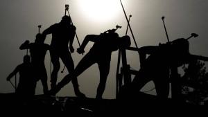 IOC hebt Restriktionen gegen Biathlon-Weltverband auf
