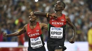 Der nächste Dopingskandal droht