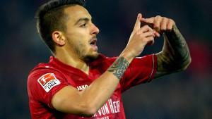 Die Kölner Null steht nicht mehr