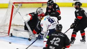 Eisbären erreichen Eishockey-Endspiel