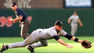 Erst Yips bei den Yankees, dann Vorzeige-Arbeitnehmer