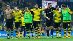 Sportdirektor Zorc plant Ersatz für Dembélé