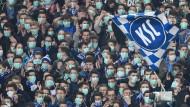 Der Kampf der Kurven gegen RB Leipzig