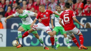 Allofs poltert gegen nachlässige Wolfsburger