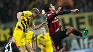 Dortmund im Abstiegskampf