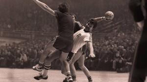 Wie der einst beste Handballer sein Schicksal meistert