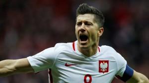 Wie Polen sich in den besten WM-Topf trickste