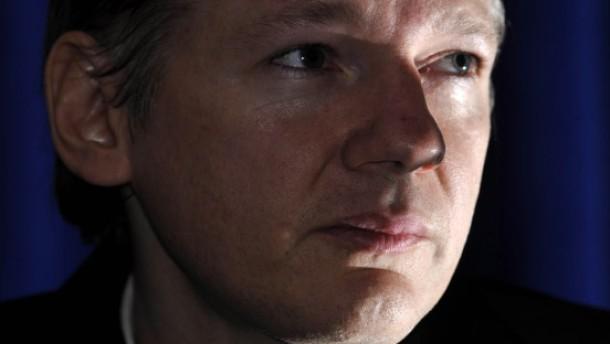 Amazon sperrt Server - Drohungen gegen Assange