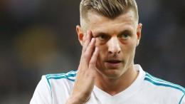 Real Madrids ungewisse Zukunft ohne Ronaldo