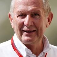 """Helmut Marko schlug bei Red Bull ein """"Corona Camp"""" vor."""