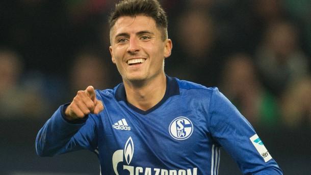 Schalke schafft sich hoch