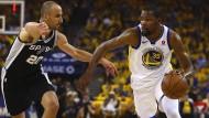 Golden State weiter in NBA erfolgreich