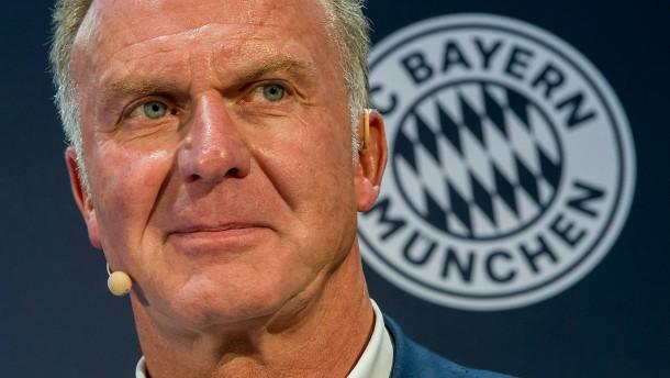 """""""Wir werden ihn nie zu Bayern bringen können"""""""