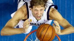 So hat Nowitzki den Basketball verändert