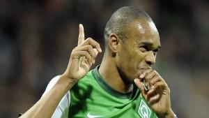 Bremen besiegt Bilbao trotz Niemeyers Rekord