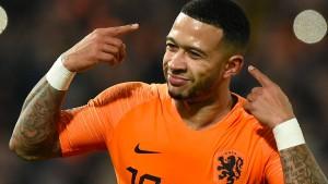 """""""Oranje versohlt auch den Weltmeister"""""""