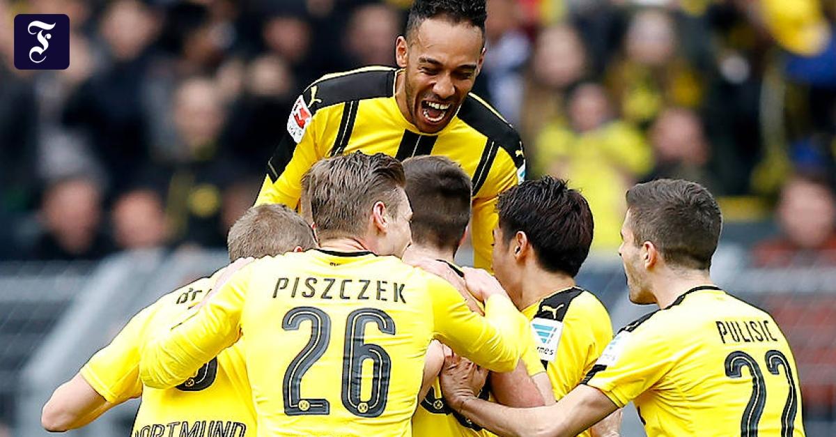 Frankfurt Nach Dortmund