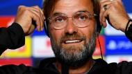 Holt Jürgen Klopp sich in Madrid den ersten Titel mit dem FC Liverpool?