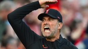 Tuchels Chelsea ärgert Klopps Liverpool trotz Unterzahl