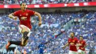Fünf Fakten zum Start der Premier League