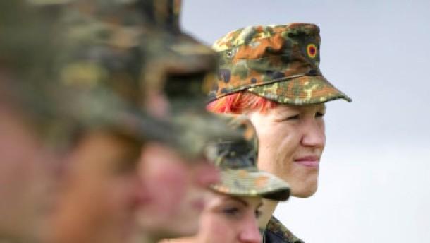 """Das """"Eigenleben"""" des Sports in der Bundeswehr"""