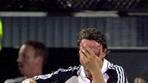 Marco Bode und die Vergleiche mit der EM 2000