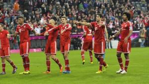 Diese Bayern sind die Besten