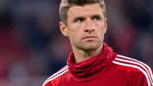 """""""Natürlich ist Müller kein Notnagel"""""""