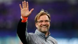 Klopps kleiner Seitenhieb an Mourinho