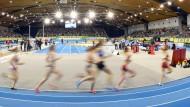 Leichtathletik-Weltverband toxisch