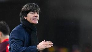 """""""Bei der WM kommen ganz andere Kaliber"""""""