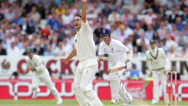 Wer versteht Cricket?