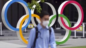 Olympia-Gäste werden per GPS-Daten verfolgt