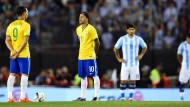 Argentinien und Brasilien trennen sich remis