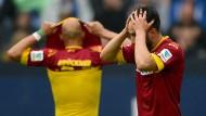 Paderborner Frust - Schalker Fan-Wut