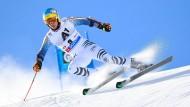 Freude am Schnee: Die Saison beginnt vielversprechend für Felix Neureuther.