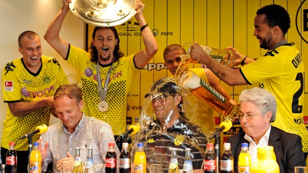 Dortmunder Krönungsmesse