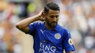 Meister Leicester verliert zum Saisonstart