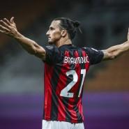 Zlatan Ibrahimovic: Wie Gott beim AC Mailand