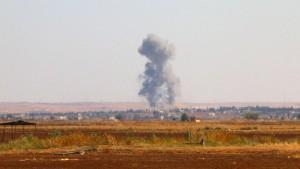 Islamischer Staat soll Chemiewaffen eingesetzt haben